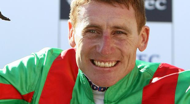 Johnny Murtagh's new career as a trainer is flourishing