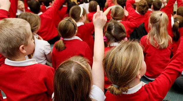 The Assembly has been warned over failure to deliver key education reforms