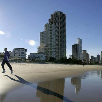 Australia's Gold Coast will host the Commonwealth Games in 2018