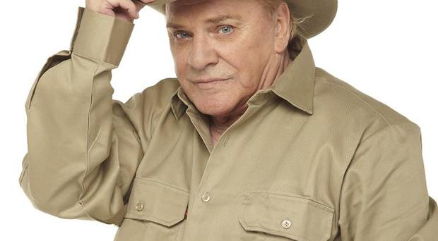 Freddie Starr is among the contestants on this year's I'm A Celebrity...Get Me Out Of Here