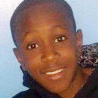 Zac Olumegbon, 15, who was fatally stabbed outside a south London school in July last year