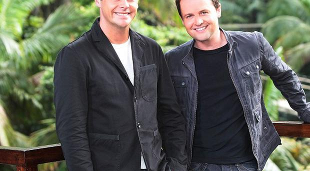 Ant and Dec are back with I'm A Celebrity... Get Me Out Of Here!