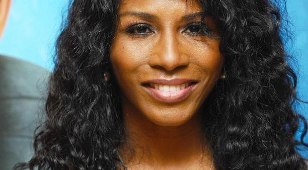 Eighties chart stars Sinitta is to join the contestants in the Aussie jungle for I'm A Celebrity