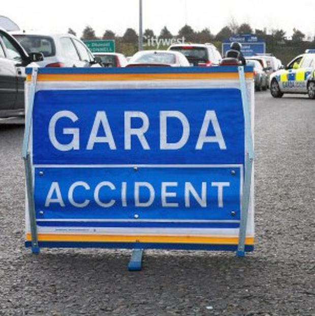 A nine-year-old girl has been killed in a road accident in Co Wicklow