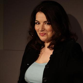 Nigella Lawson said parents are under too much pressure in the kitchen