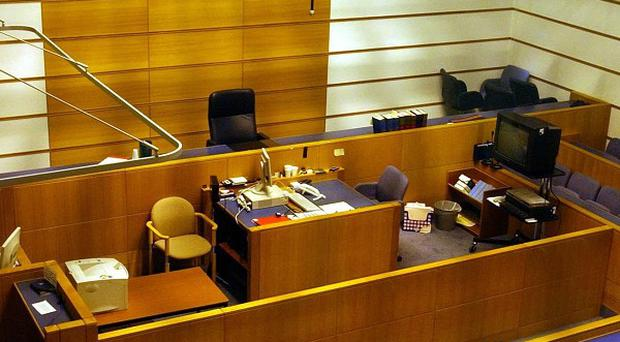 According to a leaked report, judges should change the way young victims give evidence in court