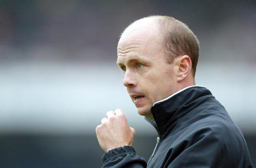 New Fermanagh boss Peter Canavan wants to change the side's recent fortunes