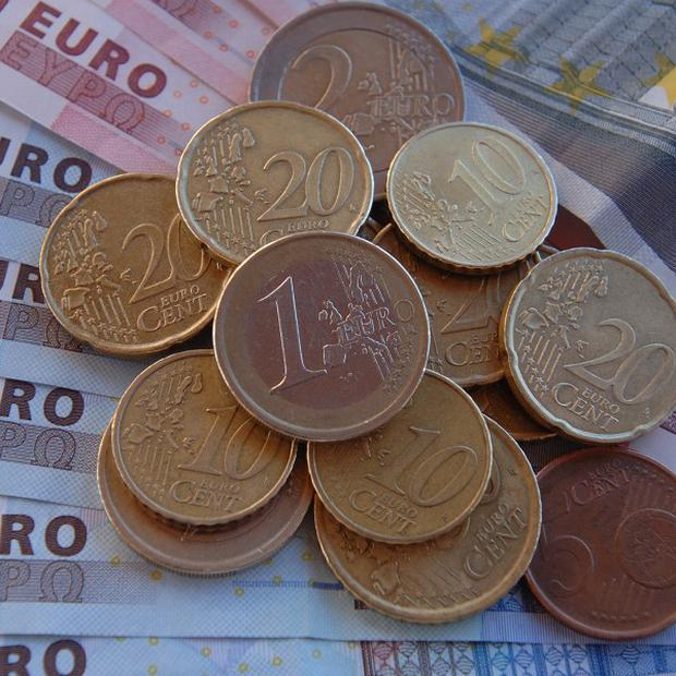 The future of the euro is safe