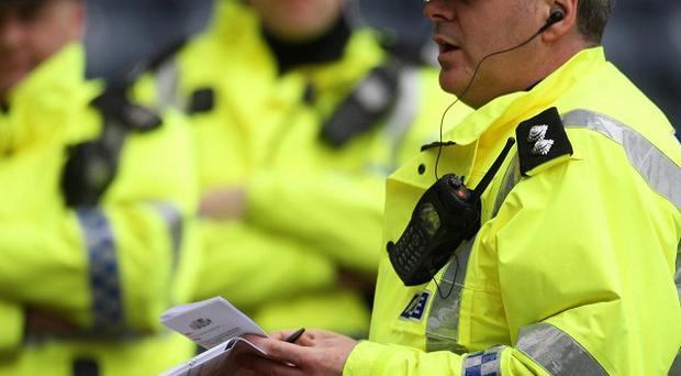 People who swear at police officers still face arrest even though it has been decided that is not a crime in itself