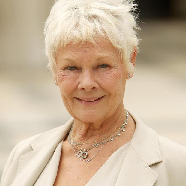 Dame Judi Dench could be reunited with Sir Anthony Hopkins for Italian Shoes