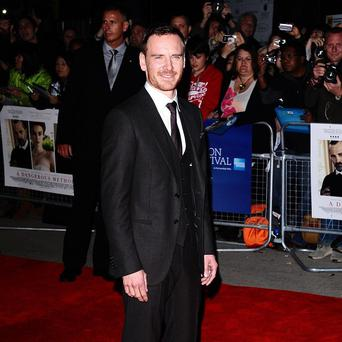 Michael Fassbender hopes the X-Men: First Class sequel will examine the creation of Professor X