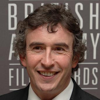 Steve Coogan told the inquiry he never sought fame