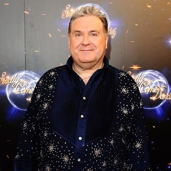 Russell Grant will present a Strictly-themed radio show