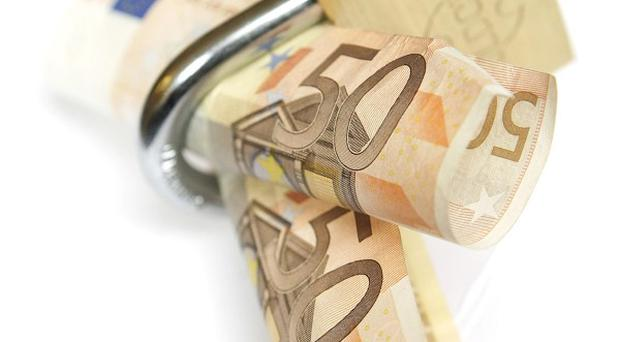 Bank of Ireland needs to raise 350 million euro by the end of this year