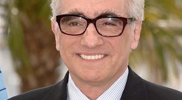 Martin Scorsese will direct The Snowman