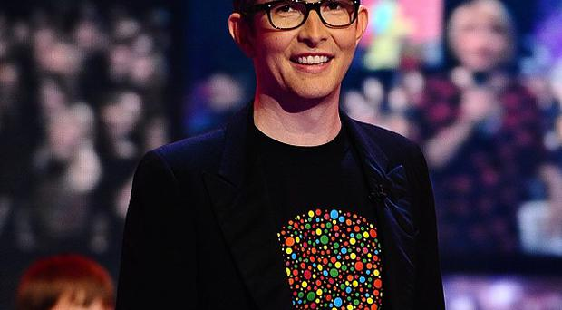Gareth Malone could be set for a Christmas chart hit