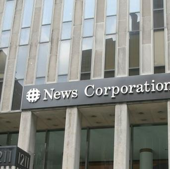 News Corp is being investigated by Australian police over claims by a former senator
