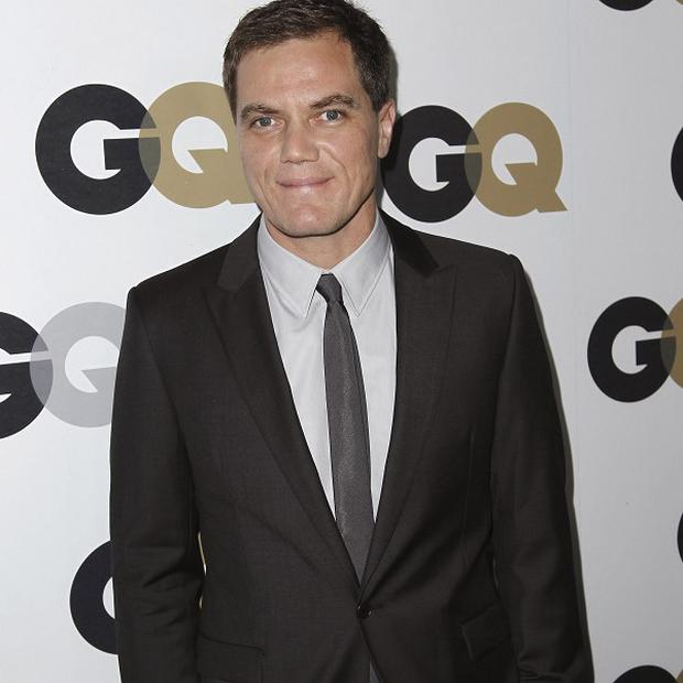Michael Shannon says Take Shelter is a 'personal' film