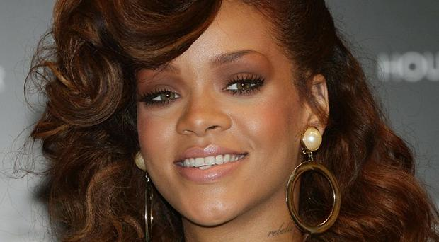 Rihanna isn't happy about her lack of dating action