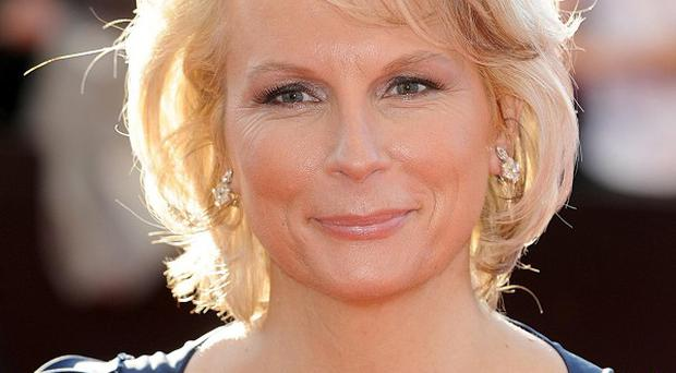 Jennifer Saunders has been talking about her Ab Fab reunion