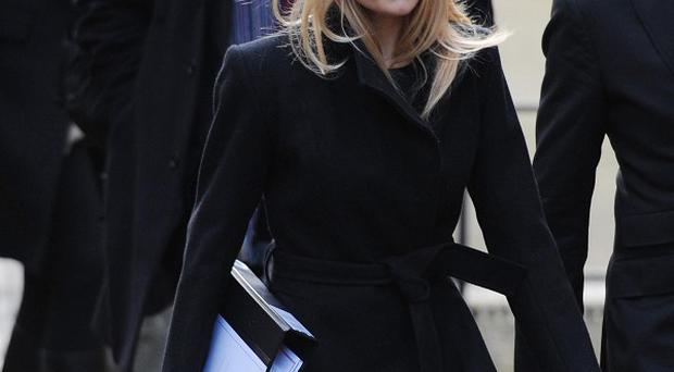 Sienna Miller said she changed her number three times in three months