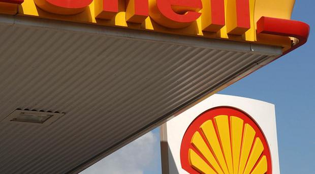 Shell is being investigated over allegations of price-fixing, it emerged tonight.