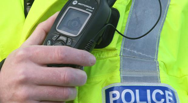 Detectives in Magherafelt are appealing for information