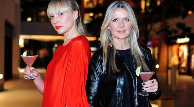 25d2a245d3 Amanda Wakeley  My real passion for fashion - BelfastTelegraph.co.uk