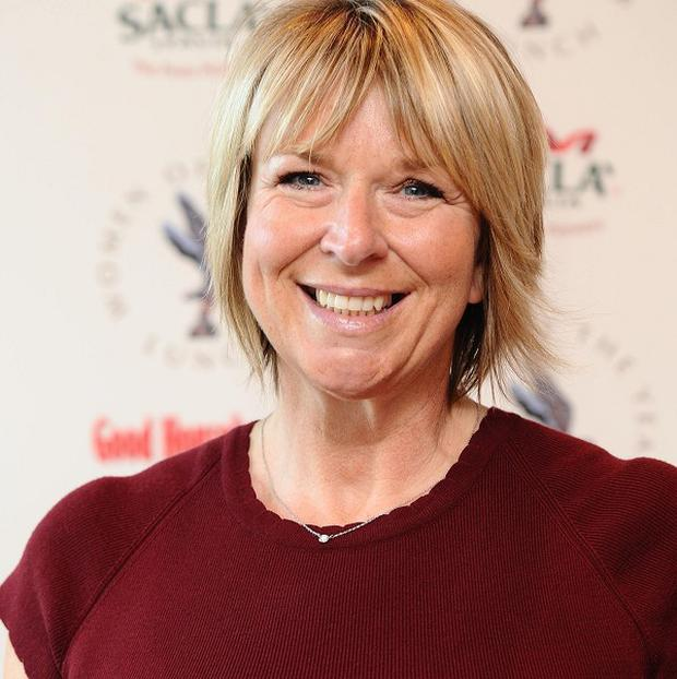 Fern Britton would love to do Strictly Come Dancing next year