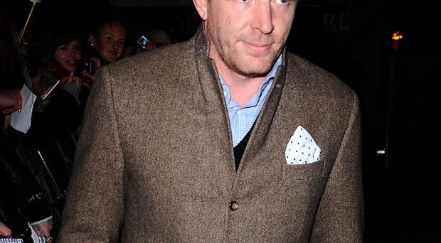 Guy Ritchie said his marriage to Madonna was a positive experience overall