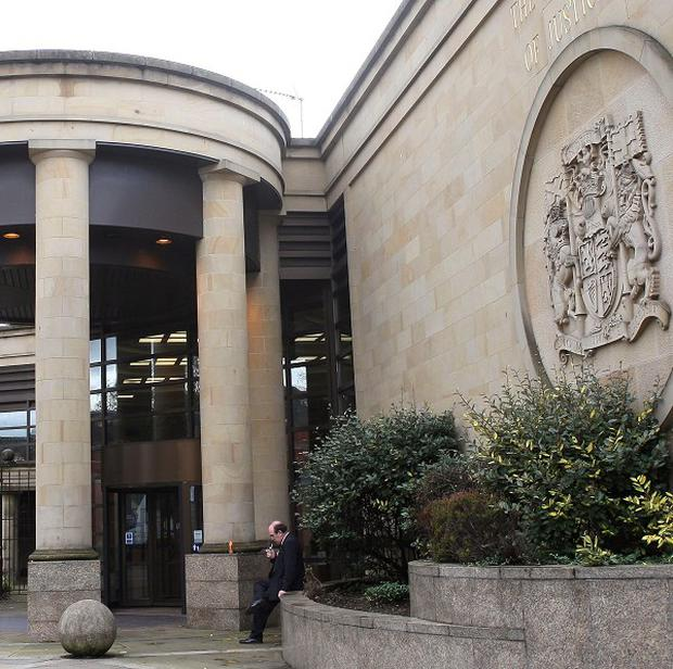 A paedophile has been sentenced to almost seven years in jail at the High Court in Glasgow