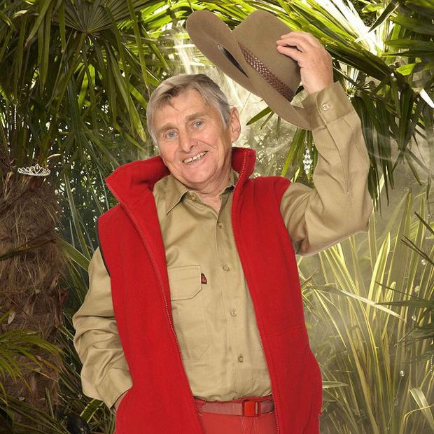 Willie Carson was chosen to take part in the task