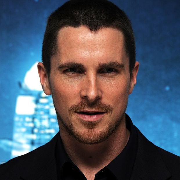 Christian Bale may have made his final outing as Batman