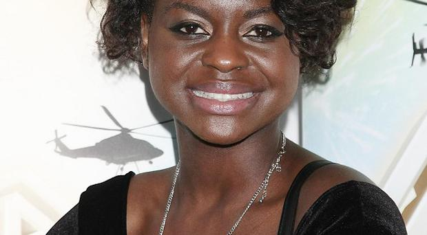 Gamu Nhengu and her family are said to be delighted