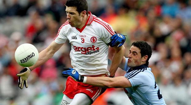 Sean Cavanagh maintains there must be more of a crackdown on violence