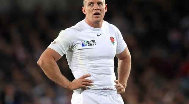 Mike Tindall had his punishment for breaking the RFU code of conduct reduced
