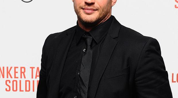Tom Hardy will take on the lead in the new Mad Max film Fury Road