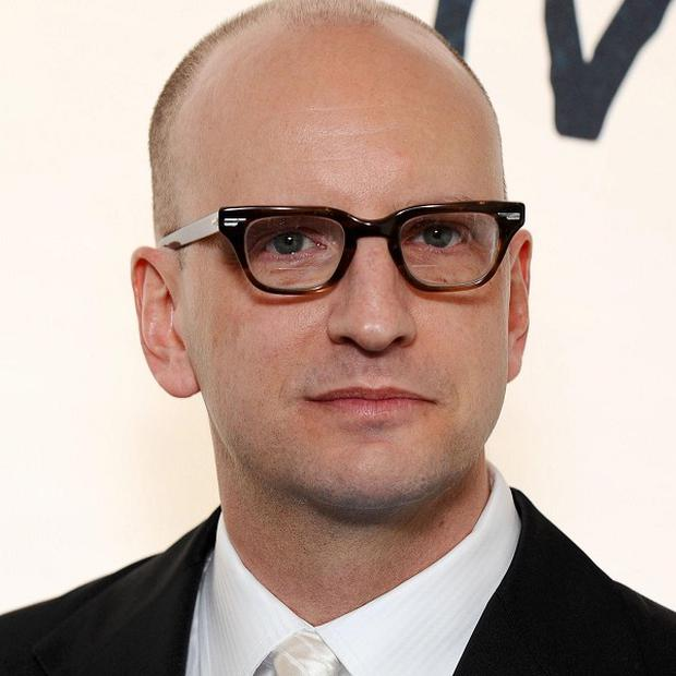 Steven Soderbergh is expected to take a break from film-making