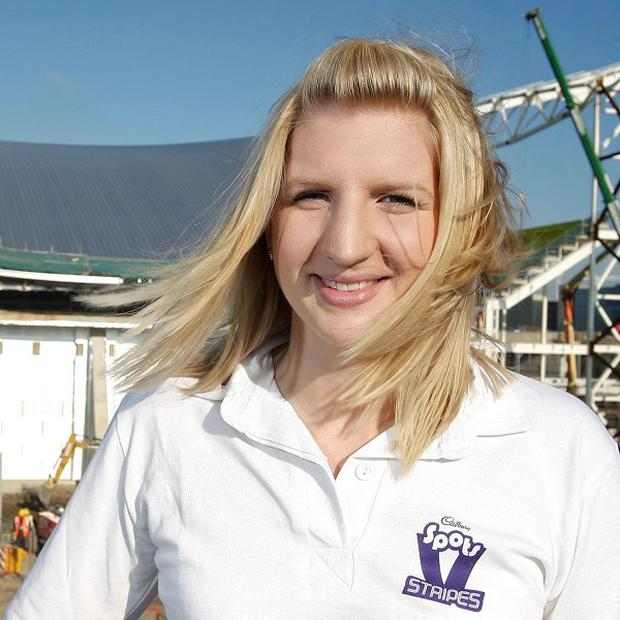 Rebecca Adlington and other female athletes have not made it onto the shortlist for the BBC's Sports Personality of the Year award