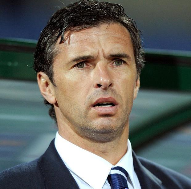 Gary Speed was found hanged at his Cheshire home just before 7am on Sunday