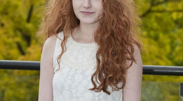 Janet Devlin lost out in the sing-off with Misha B