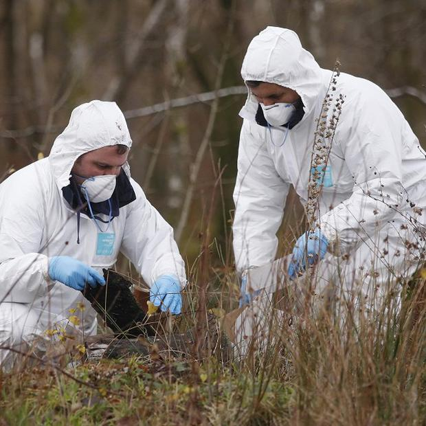 Police have linked 10 bodies found on New York's Long Island to one serial killer