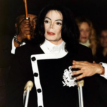 Michael Jackson's family members attended the sentencing