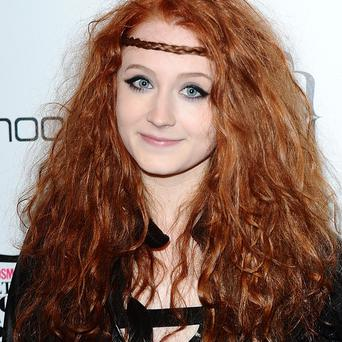 Janet Devlin has been offered a record deal