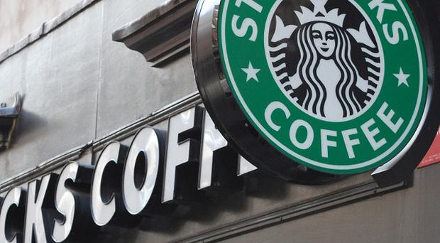 Starbucks Coffee has said it plans to create up to 5,000 jobs in the next five years