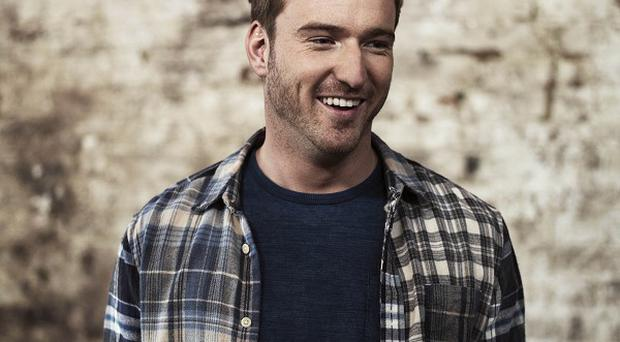 Jai McDowall would like to see Misha or Marcus win The X Factor