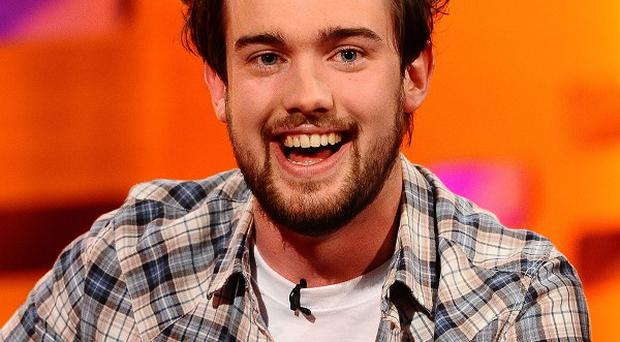 Jack Whitehall will play a teacher in his own comedy series on BBC Three