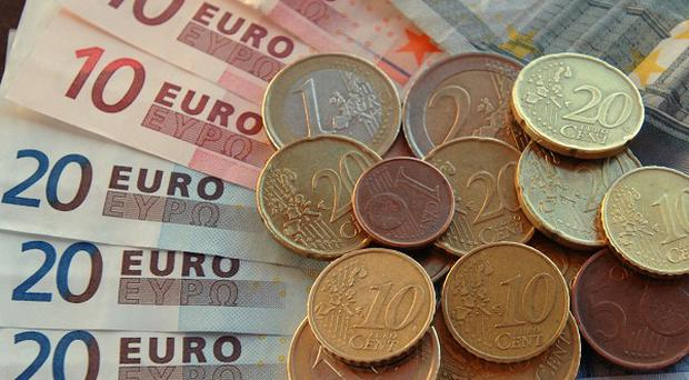 The ongoing eurozone crisis means tens of thousands more Irish people will flee the country next year, according to a think-tank