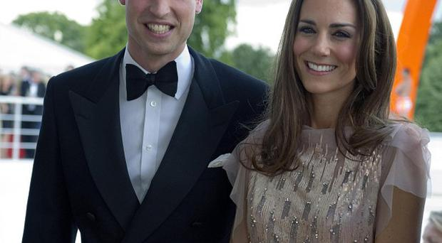 William and Kate have been named official ambassadors for Team GB and ParalympicsGB