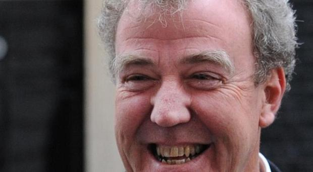 Jeremy Clarkson has apologised for his comments about public sector strikers
